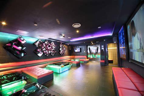 Karaoke Rooms by Ceo