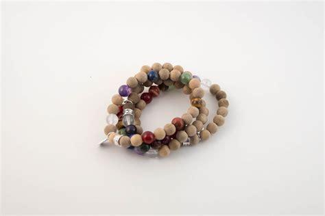 diy chakra bracelets likely by sea