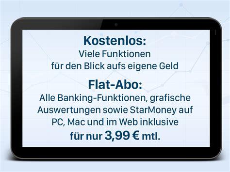 kostenlos geld abheben sparda bank starmoney tablet android apps auf play