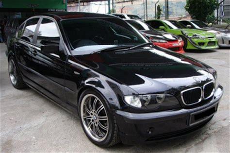 Accu Mobil Bmw 318i spesifikasi harga mobil bmw 318i e46 sedan kompak autogaya