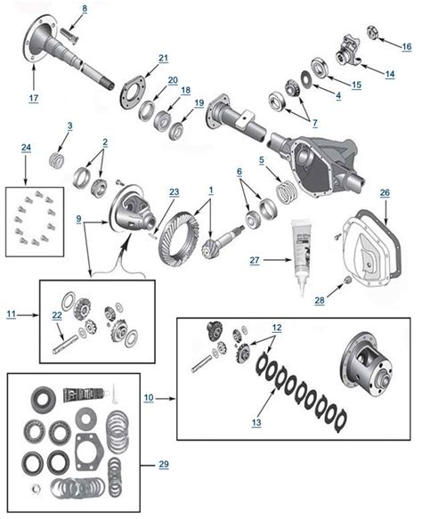 2002 jeep liberty front differential diagram 2002 free engine image for user manual download 2002 jeep liberty front differential diagram 2002 free engine image for user manual download