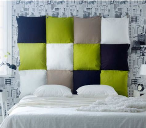 how to make a cushion headboard 1000 images about bedroom ideas on pinterest