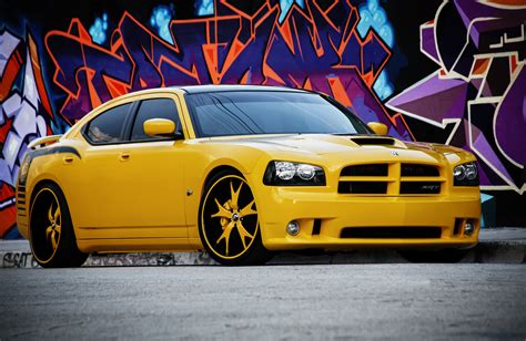 customized charger customized dodge charger srt8 exclusive motoring miami