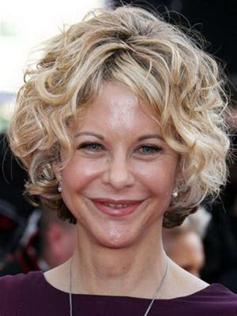 Professional Hair Styles For Women Over 50 | short wavy hairstyles for over 50 women