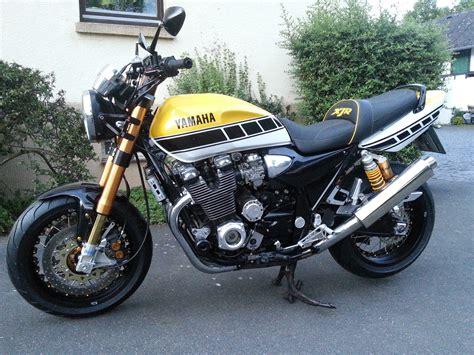 Motorrad Tuning Yamaha Xjr 1300 by Klaus Goerz Motorradteile Und Motorradzubeh 246 R F 252 R