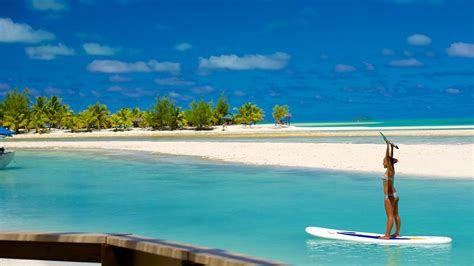 cook islands holidays find cheap  packages  expedia