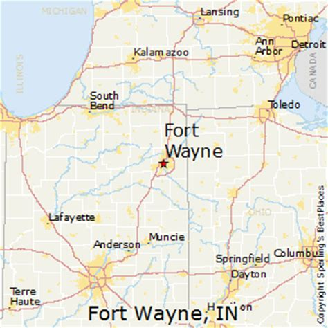 houses for rent in fort wayne indiana best places to live in fort wayne indiana