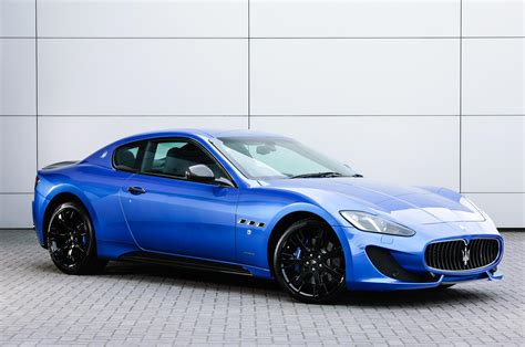 used maserati granturismo used maserati granturismo cars for sale with pistonheads