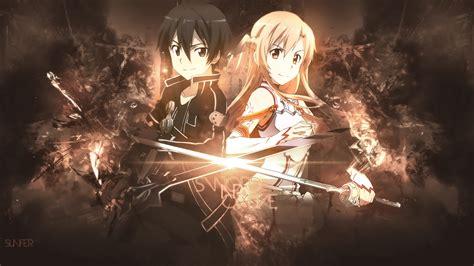 imagenes hd sword art online 10 unique sword art online wallpapers daily anime art