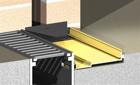 Balcony Sill Series 704 Slidemaster Architectural Series Our