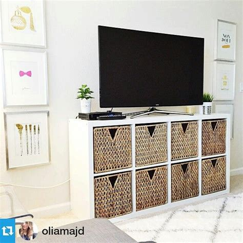 ikea tv cabinet hack 25 best ideas about ikea hack tv stand on pinterest
