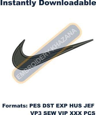 embroidery design nike embroidery logos download most popular designs banded