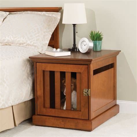 dog house digital the nightstand dog house hammacher schlemmer