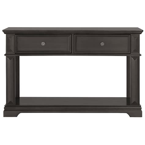 grey sofa table tillman sofa table living es thesofa