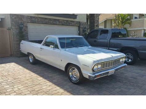 chevrolet el camino for sale 1964 chevrolet el camino for sale classiccars cc
