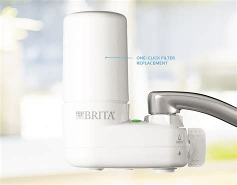 water filters for kitchen faucet water filters for faucets brita