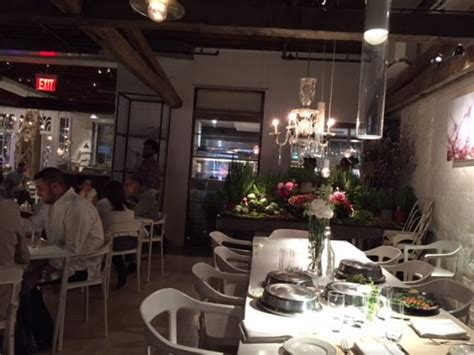 Open Table Abc Kitchen Abc Kitchen New York Omd 246 Om Restauranger Tripadvisor