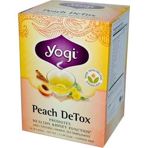 Detox Forums by Yogi Tea Detox Carabiens Le Forum