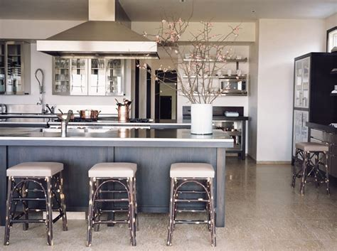 modern open kitchen concept let your creativity flow stylings findings and
