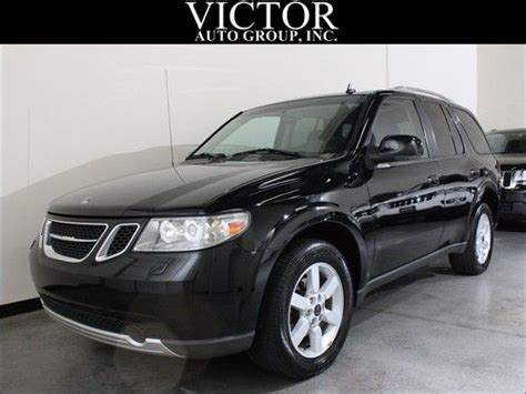 how cars engines work 2007 saab 9 7x electronic throttle control purchase used 2007 saab 9 7x 5 3i awd navigation 4x4 bose moonroof heated leather arc v8 in