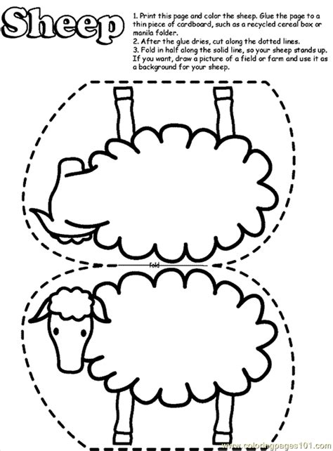 lost sheep coloring page coloring home