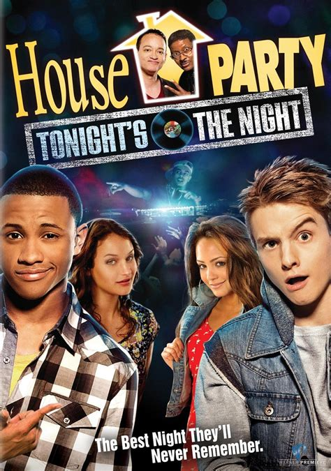 house party cast house party la grande festa 2013 film movieplayer it