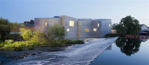 art design jobs west yorkshire the hepworth wakefield by david chipperfield britain s