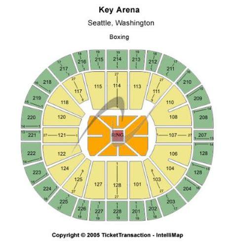 key arena seating chart adele key arena tickets and key arena seating chart buy key