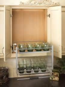 Pull Down Kitchen Cabinets Cabinet Pull Down Shelving System Rta Kitchen Cabinets