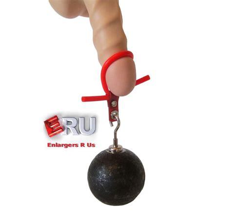 Qyu Up Buy 2 Get 1 Size S enlarger extender weight stretcher heavy hanger