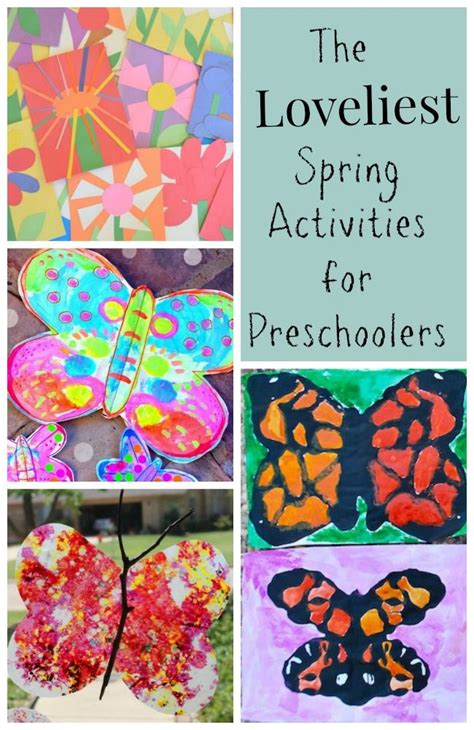 kindergarten activities spring 1000 images about spring crafts and learning for kids on