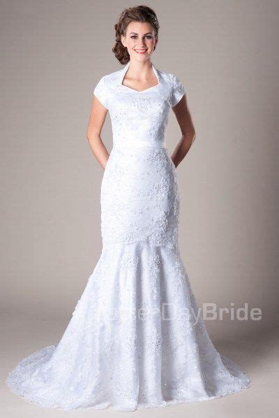modest mermaid wedding dresses 684 best images about modest lace wedding dresses on