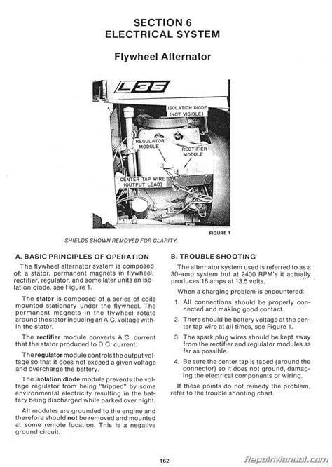 Wrg 9599 New Holland Lb115 B Wiring Diagram