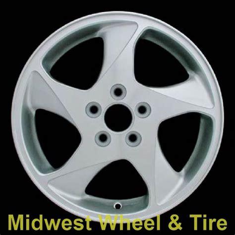 2005 ford taurus tire size ford taurus 3505ms oem wheel 2f1z1007aa oem original