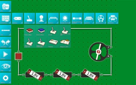 android layout builder online download game android circuit builder