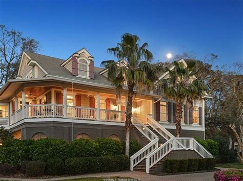 Hilton Head Island Real Estate Hilton Head Island Sc House Hhi