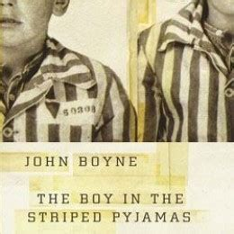 themes in the book boy in the striped pajamas the boy in the striped pyjamas by john boyne