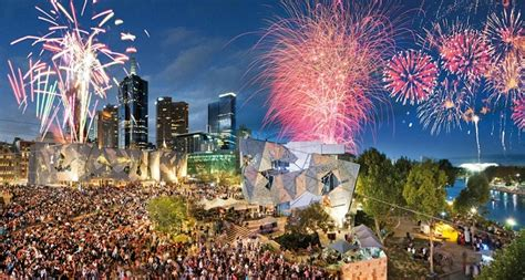 new year celebrations in melbourne australia discover new years 2018 in australia