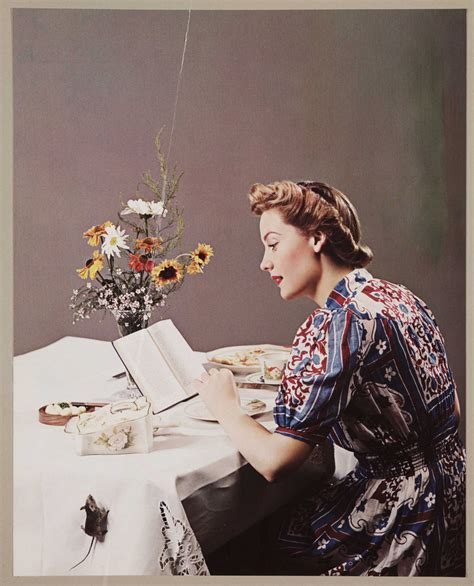 Reading Flicks by Reading A Book Photographer Unknown Collection Of