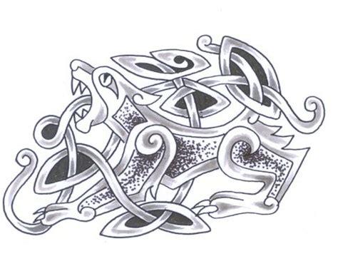 irish wolf tattoo designs celtic hound celtic knot hounds