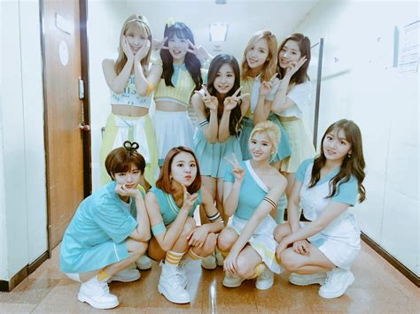 fans going crazy over twice in wedding dresses koreaboo