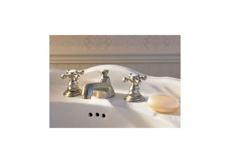 newport brass 920 bathroom faucet build