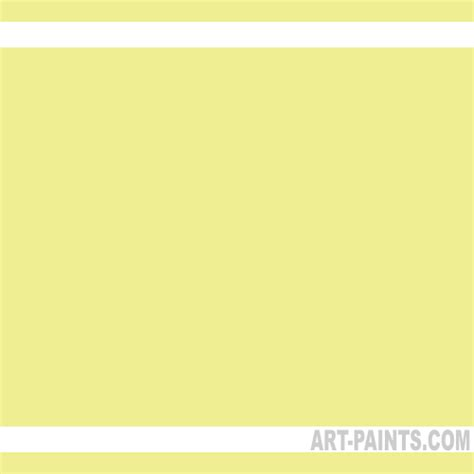 light yellow pastel palette paints sz 8p light yellow paint light yellow color
