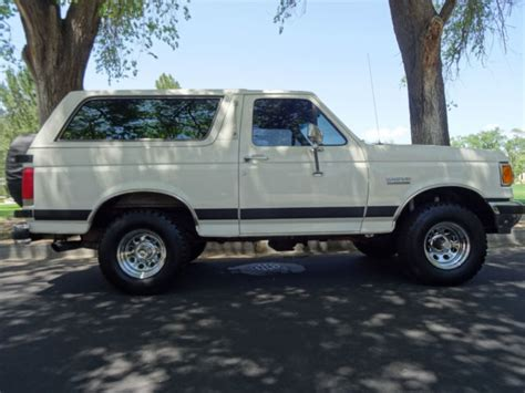 how does cars work 1990 ford bronco free book repair