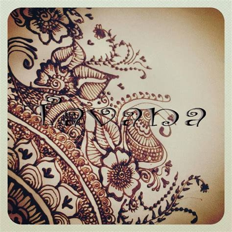 doodle tattoos henna doodle pictures to pin on tattooskid