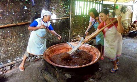 Barokah Rempeyek jenang ketan jajanan asli dari saban desa karangwuni kh