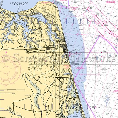 home decor stores in virginia beach virginia sandbridge beach nautical chart decor