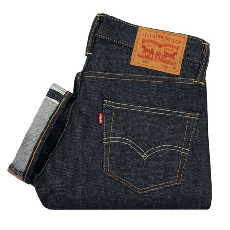 Levi S Gift Card Online - levis 511 online store urn red selvedge denim jeans