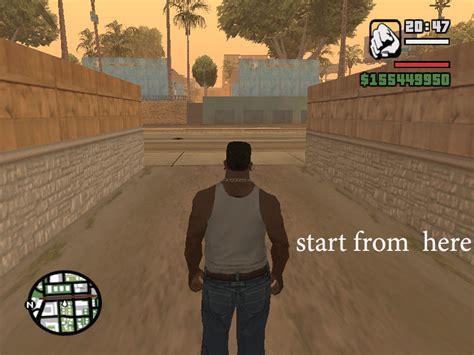 Gta San Andreas Save Game Mod Gtainside Com | gta san andreas save game mod gtainside com