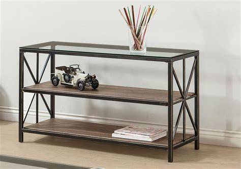 living room sofa tables glass sofa table for a great living room decor ideas